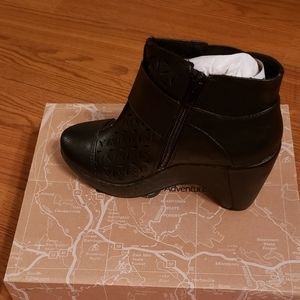 J-41 boot size 7 1/2